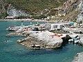 Ponza miniera e spiaggia di Frontone.jpg