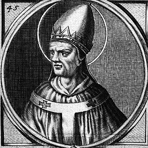 Pope Sixtus III - Image: Pope Sixtus III