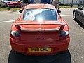 Porsche 996 GT3 orangeperlrotcolor RHD P911 CML rear.jpg