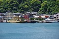 Port of Saiki - 佐伯港 - panoramio (2).jpg