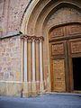 Portada del convent del Carme i santuari de la Mare de Déu de l'Esperença, Onda.JPG