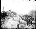 Porter Train Wreck, February 27, 1921 - Porter, Indiana (4173737383).jpg