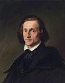 Portrait Franz Liszts in jungen Jahren 19Jh.jpg