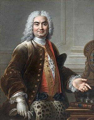 Charles, Prince of Rochefort - Image: Portrait of Charles de Rohan, Prince of Montauban