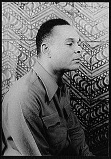 Chester Himes novelist