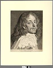 Robert, Earl of Carnarvon