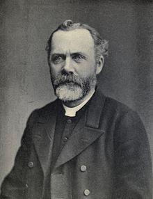 Picture of Thomas M. Lindsay