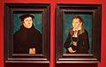 Portraits of Martin Luther and Katharina von Bora at the Deutsches Historisches Museum.jpg