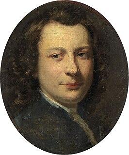 George van der Mijn painter from the Northern Netherlands