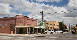Poth, Texas Town in Texas, United States