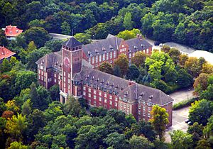 Reichskriegschule