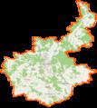 Powiat nowosolski location map.png