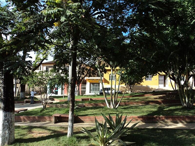 Mesquita Minas Gerais fonte: upload.wikimedia.org