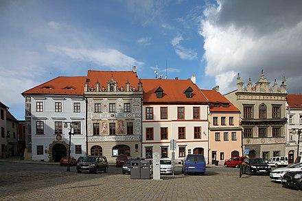 Wikipedie:Editaton/Prachatice 2/Podklady - Wikiwand