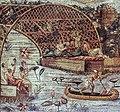 Praeneste - Nile Mosaic - Section 19 - Detail.jpg