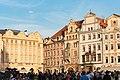 Praha 1, Staroměstské náměstí 603-15, 552-16, 551-17 20170809 001.jpg