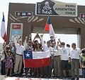 Premiación del Rally Dakar 2013 (8399376368).jpg