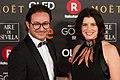 Premios Goya 2018 - Carlos Santos y Laia Marull.jpg
