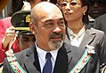 President Bouterse (cropped).JPG