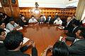 Presidente del Congreso realizó reconocimiento a alcaldes de Ayacucho (6911707287).jpg