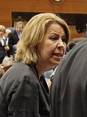 Primera sesión del debate de investidura de Esperanza Aguirre (madrid.org) (3) (cropped).jpg