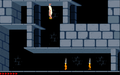 Prince of Persia 1 - MS-DOS - Level 7.png