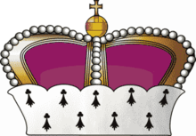 Princely heraldy crown.png
