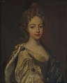 Princess Marie Adélaïde of Savoy as Duchess of Burgundy by an unknown artist.png