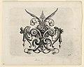 Print, Plate 37, from Neüw Grotteßken Buch (New Grotesque Book), 1610 (CH 18416741).jpg