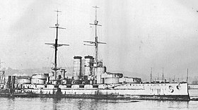 Image illustrative de l'article SMS Prinz Eugen