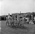 Proclamation of the 1962 Llanelli National Eisteddfod in 1961 - 14826461045.jpg