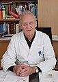 Prof. Hellmut Oelert (2003).jpg