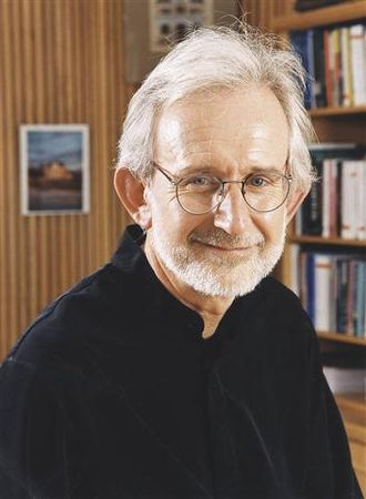 Martin Hall (academic) - Image: Professor Martin Hall