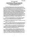 Protective order and procedures for counsel access to detainees subject to military commission prosecution at the United States Naval Station in Guantanamo Bay, Cuba -- 2011-03-04.pdf