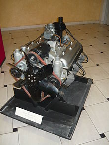 V8 engine - Wikipedia, the free encyclopedia