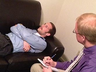 Psychological intervention - Psychotherapy