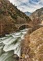 Puente de la Margineda, Santa Coloma, Andorra, 2013-12-30, DD 08-10 HDR.jpg