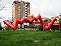 Puesta de Sol Enlaces Zaragoza 4.jpg