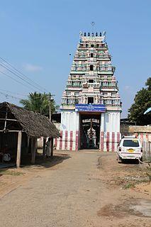 Thirupullabhoothangudi Temple
