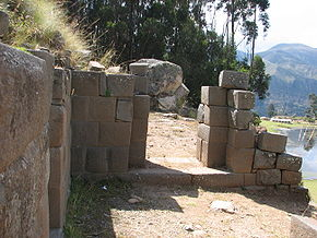 Pumacocha Archaeological site - doorway.jpg