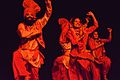 Punjabi Dance - Opening Ceremony - Wiki Conference India - CGC - Mohali 2016-08-05 6379.JPG