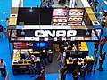 QNAP Systems booth, Taipei IT Month 20181201b.jpg