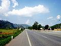 Quốc lộ 1A, đoạn Chi Lăng.jpg
