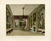 Queen's Levée Room