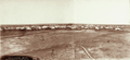 Queensland State Archives 2264 Panorama of Roma from Bore Derrick 1899.png