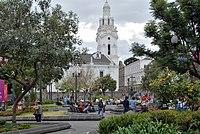Quito pl de la Independencia 2006 01.jpg
