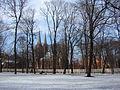 Rīgas Sv. Franciska Romas katoļu baznīca (1892 F. fon Viganovskis); Katoļu iela 16; Rīga, Latvia (5).jpg