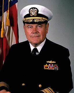 Wayne E. Meyer United States admiral