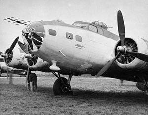 RAF Fortress IIA with ASV radar c1943.jpg
