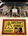 RAF Personnel Prepare Tornado Aircraft Ahead of Enforcing Libya No Fly Zone MOD 45152510.jpg